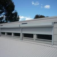 roller doors shutter Adelaide