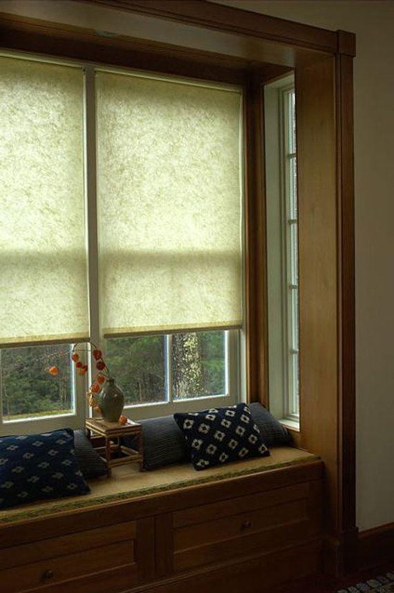 Indoor Blinds Classic Roller Shutters
