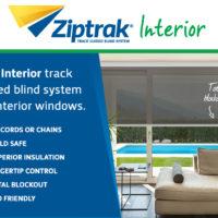 ziptrack interior