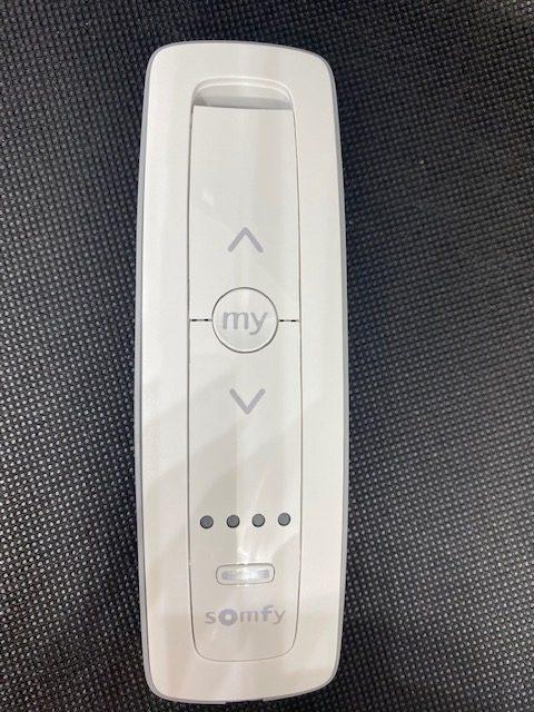 240 volt somfy remote